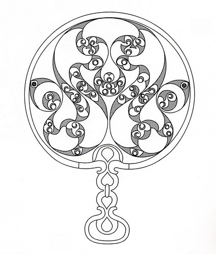 Celtic Design 011