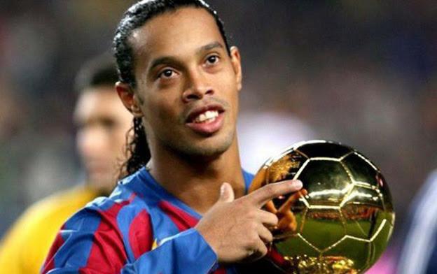 Resultado de imagem para Ronaldinho