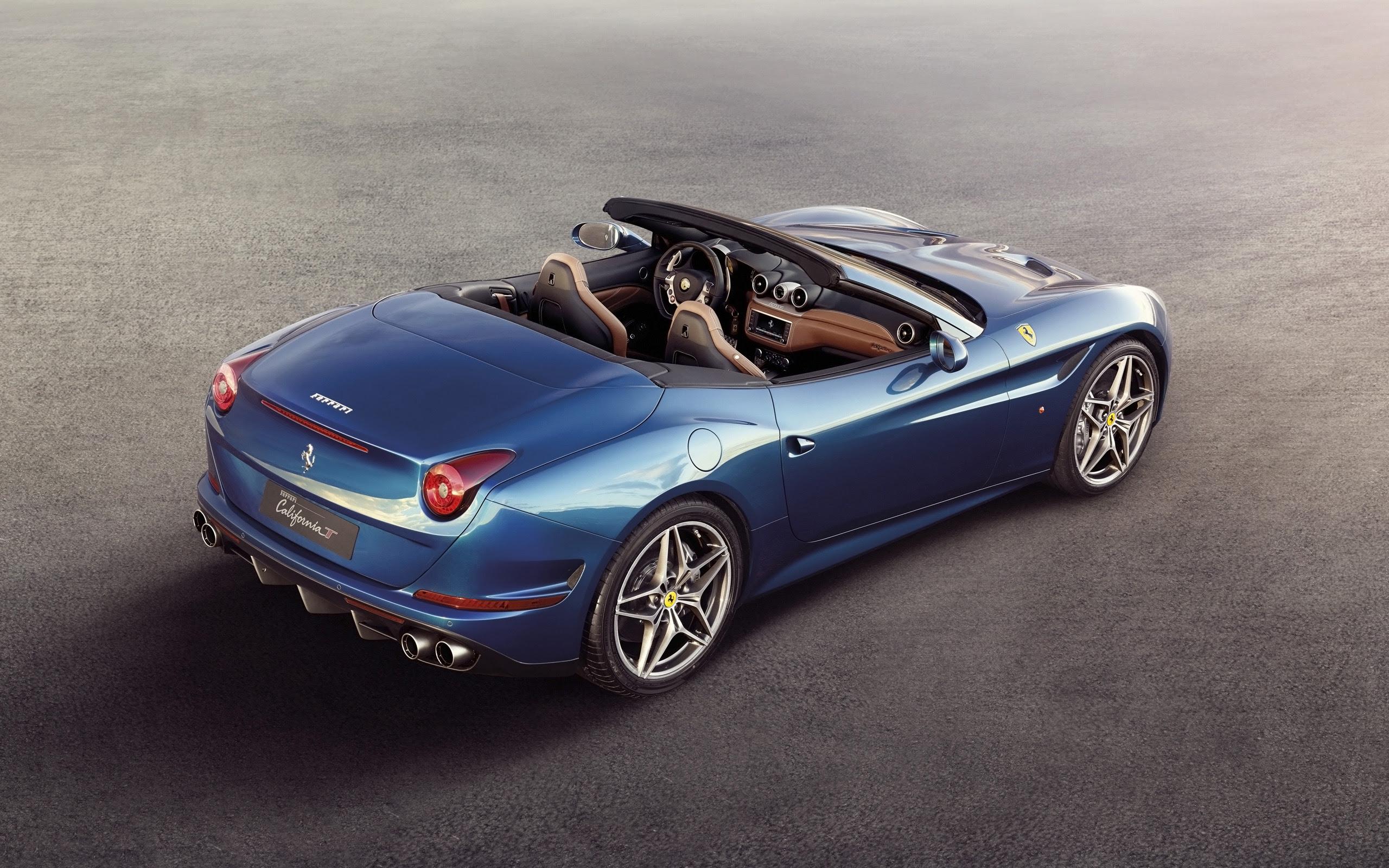 2014 Ferrari California T 3 Wallpaper   HD Car Wallpapers ...