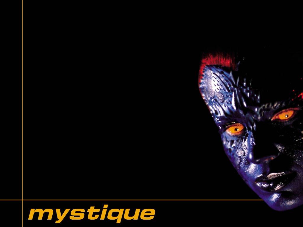 Mystique - The X-Men