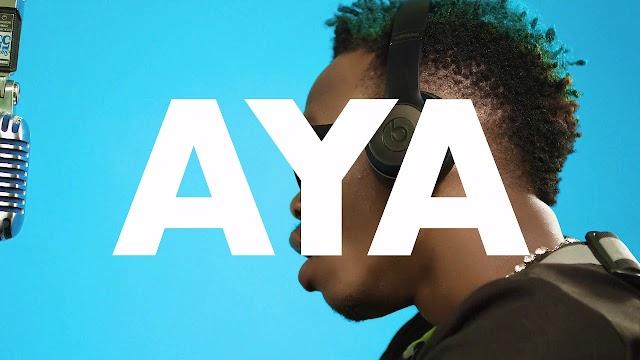 Marioo – Aya  Official Audio 