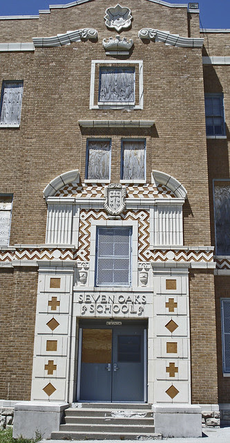 Seven Oaks School -Kansas City