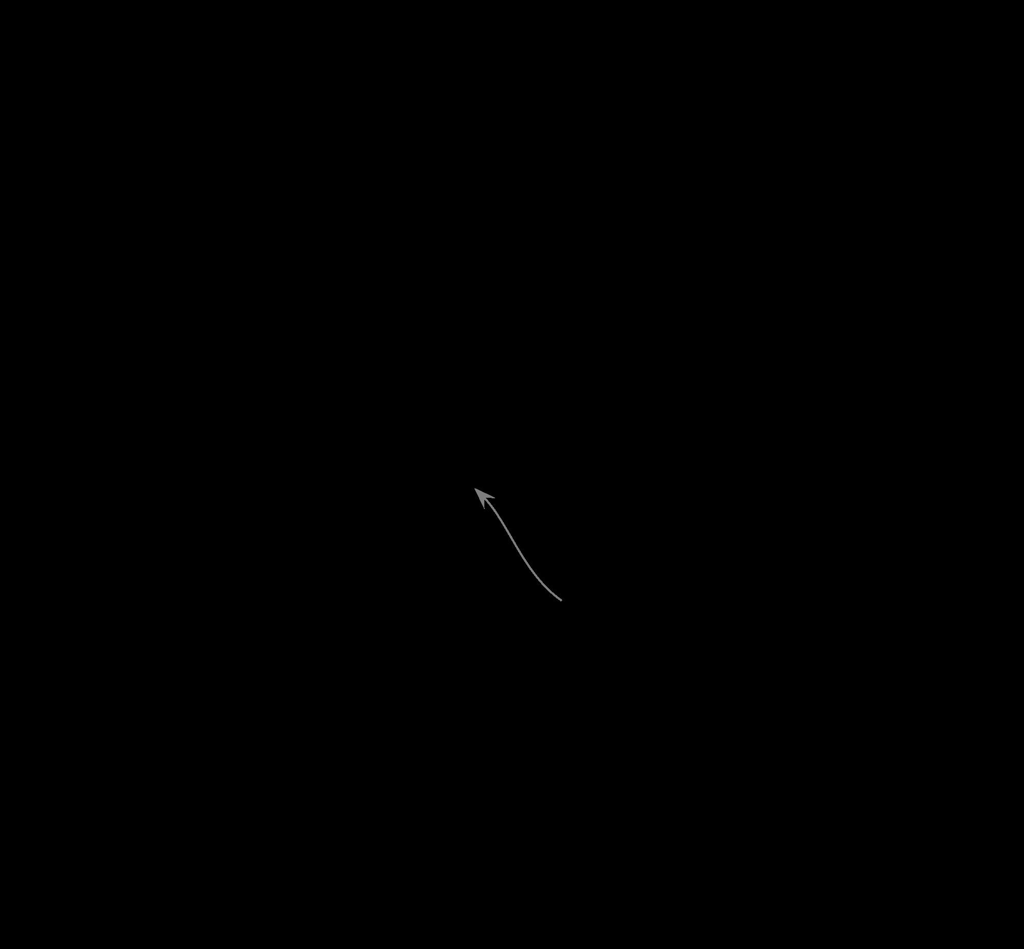 Historia de la nada: el origen del número 0 - Coordenadas cartesianas