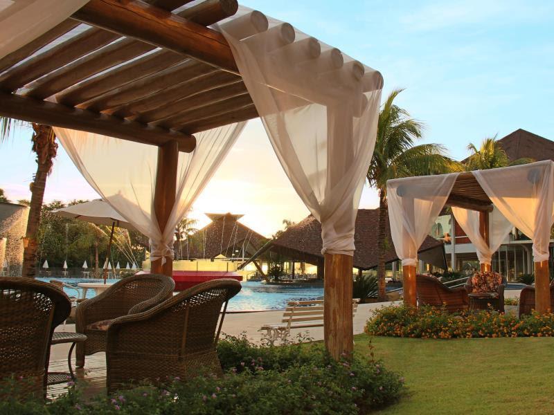 Promo Recanto Cataratas Thermas Resort & Convention
