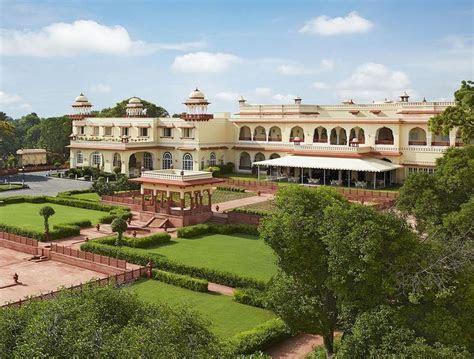 Cost of Wedding at Jai Mahal Palace, Jaipur