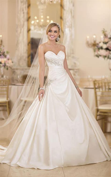 Gold Wedding Dress 2016 Popular Ball Gown Wedding Dresses