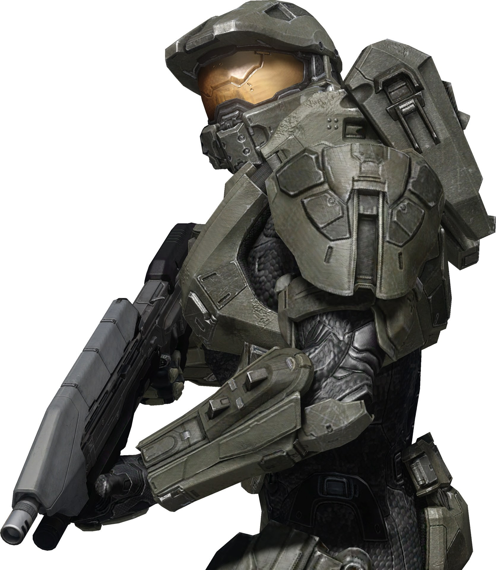 New Halo 4 concept art includes redesigned Grunts ...