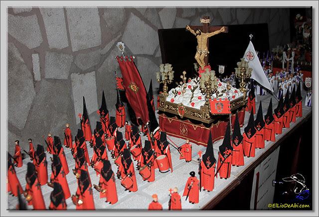 8 Semana Santa de Valladolid en Briviesca