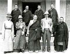 Peter Aufschnaiter Eight Years in Tibet