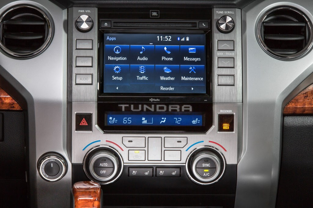2014 Toyota Tundra First Drive: Video