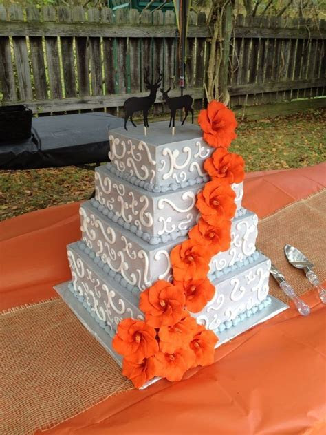 17 Best images about Orange   Coral Weddings on Pinterest