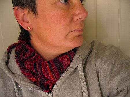 scarf :: skjerf #3