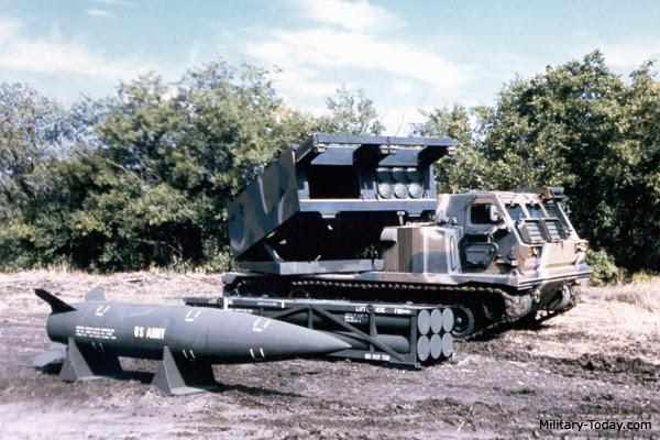 Resultado de imagen para MGM-140 ATACMS
