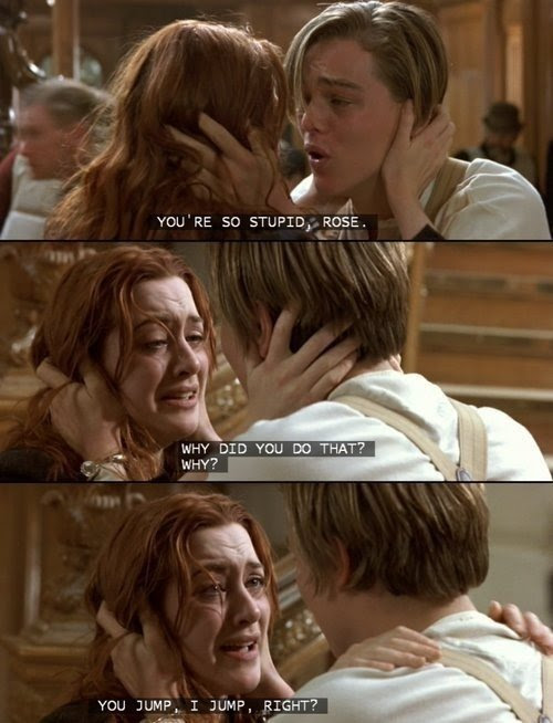 Titanic  33 of the Most Famous, Romantic Movie Quotes  \u2026