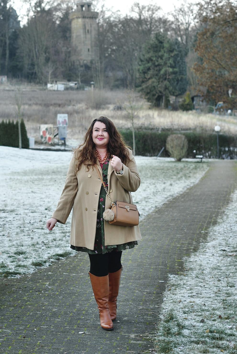 Große Größen Plus Size Fashion Blog Jilsen Weitschaftstiefel Yumi Plus Long Tall Sally
