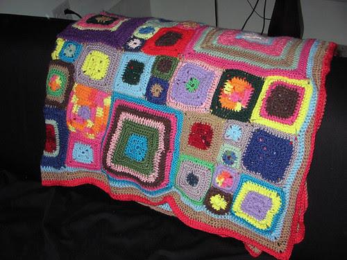 Babette's Blanket