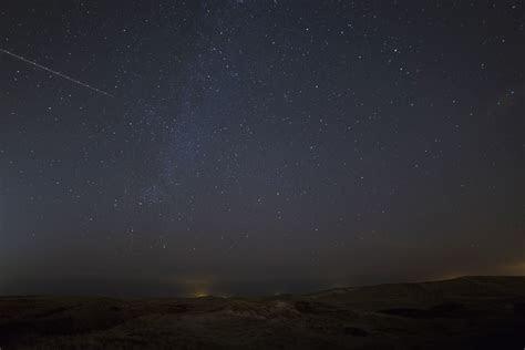 picture star sky dark galaxy night
