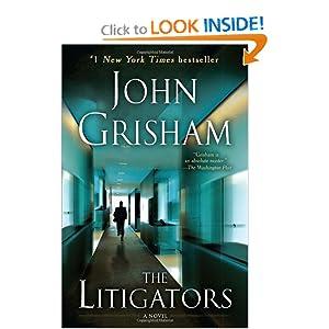 The Litigators: A Novel