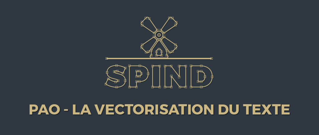 Pao La Vectorisation Du Texte Spind