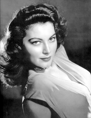 THE LIFE OF AVA GARDNER