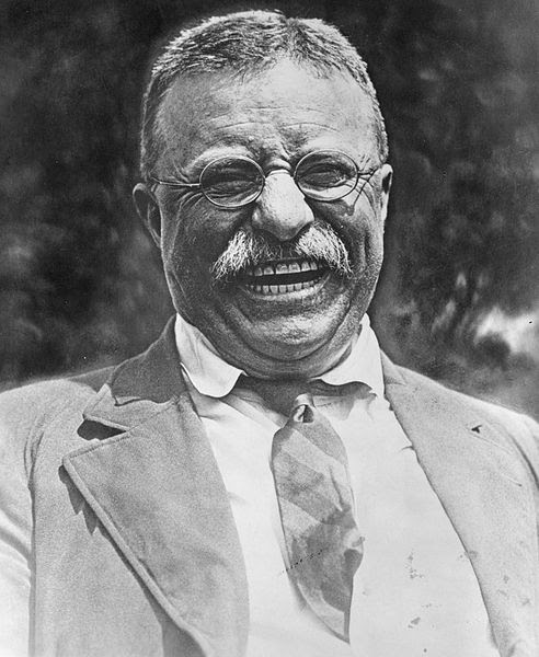 File:Theodore Roosevelt laughing.jpg