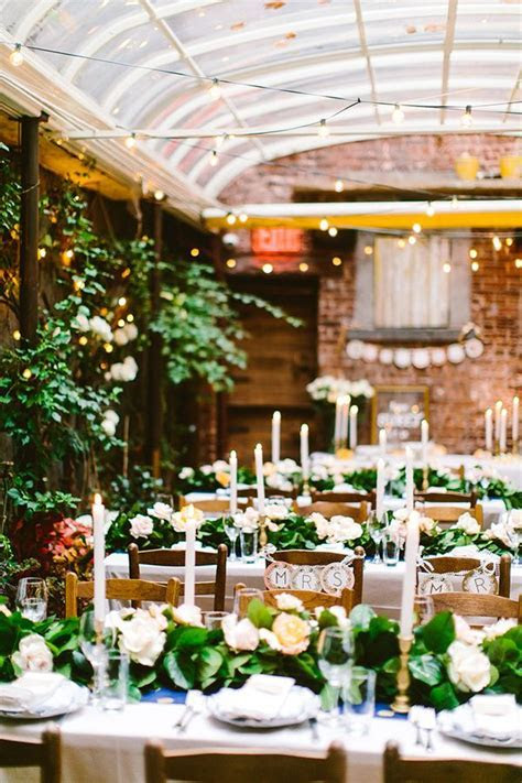 25  Best Ideas about Restaurant Wedding Receptions on
