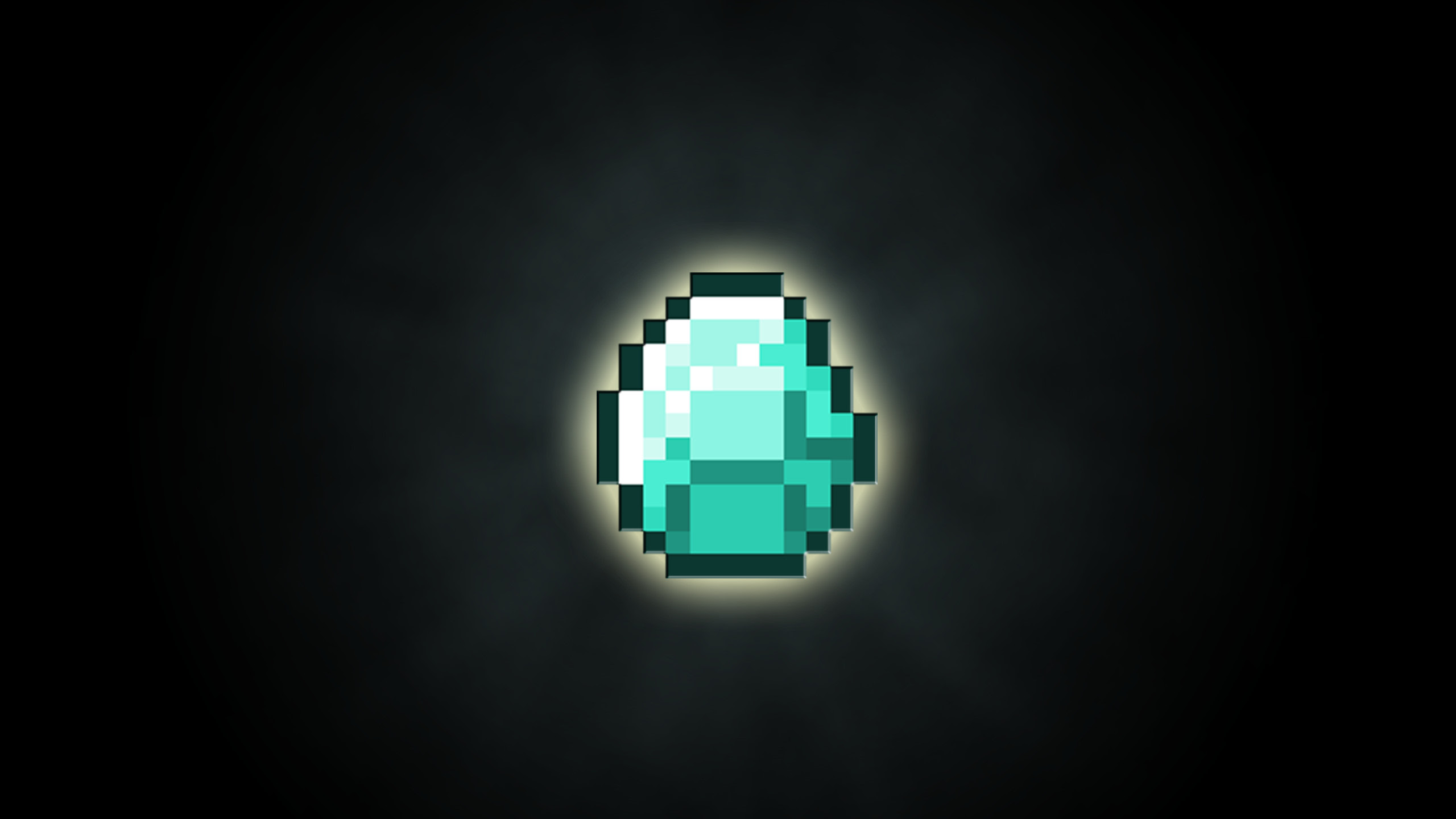 Minecraft Diamond Background 79 Images