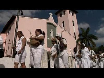 A plea for Cuba's prisoners