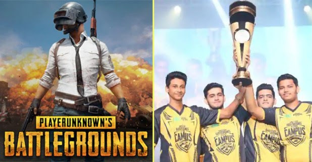 These Are The Super Champions Of The Widely Popular Game PUBG