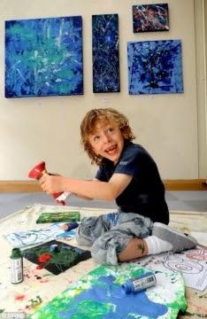 Art Therapy Kids