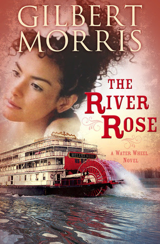 The River Rose: A Water Wheel Novel