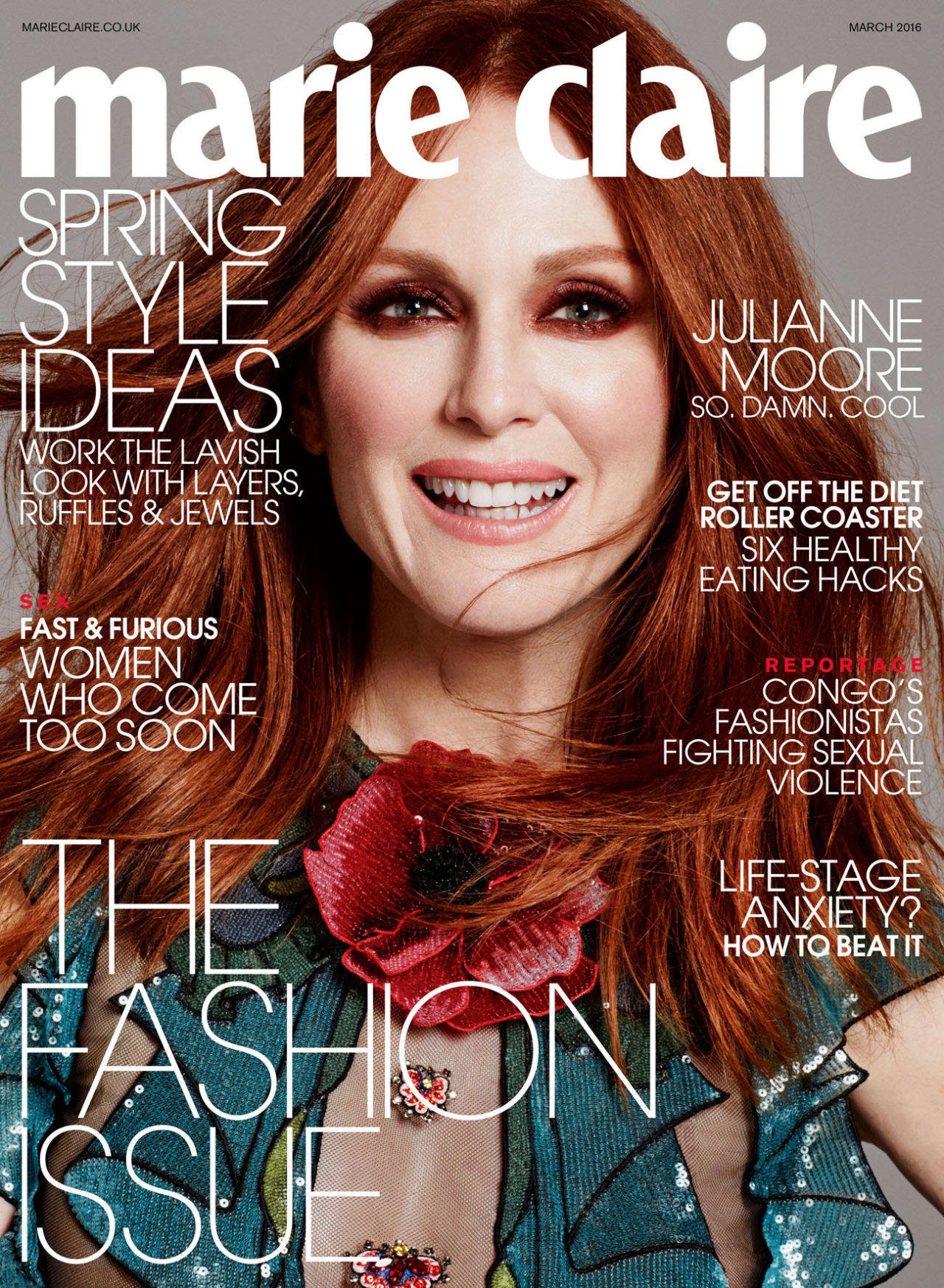 Julianne-Moore-Marie-Claire-UK-March-2016-Issue-Fashion-Gucci-Tom-Lorenzo-Site (1)