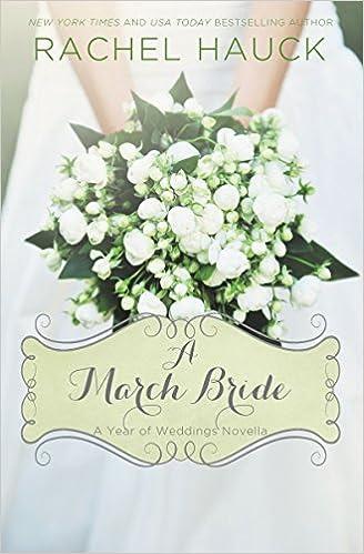 A March Bride (A Year of Weddings Novella)