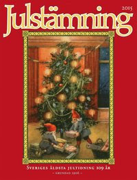 Julstämning 2015 (häftad)