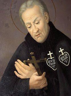 Sankt Paulus av Korset