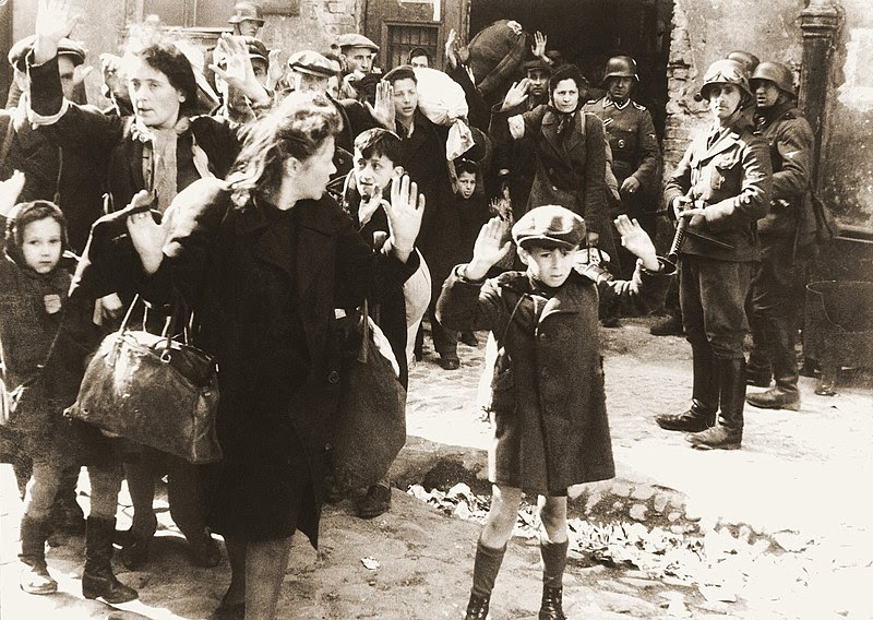 File:Stroop Report - Warsaw Ghetto Uprising 06b.jpg