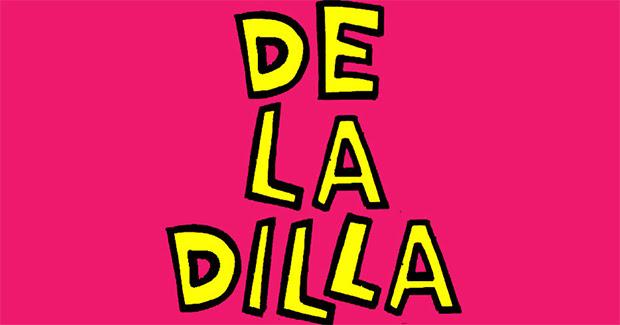 DE LA DILLA