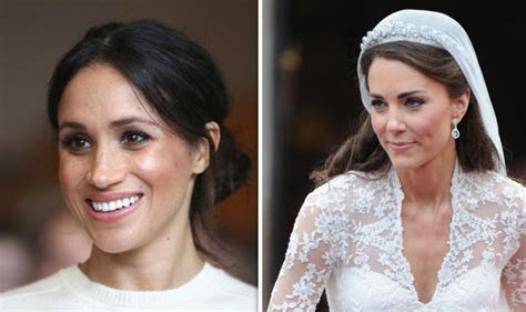 Meghan Markle wedding dress to cost less than Kate