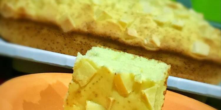 Resep Brudel Cake Oleh Joanne Sebastian