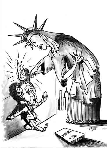 Η Γερουσία στα χέρια των Δημοκρατικών