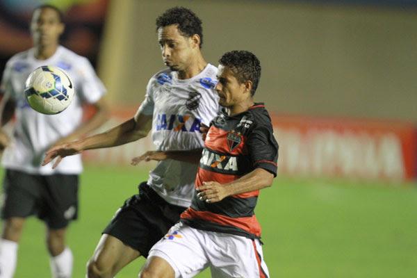Na última partida entre ABC e Atlético-GO no Serra Dourada, o Alvinegro acabou vencendo de virada e garantindo classificação à terceira fase da Copa do Brasil