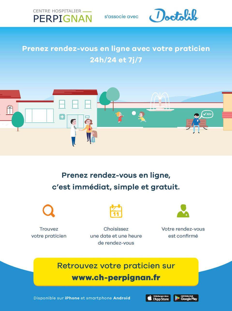 Perpignan Un Parking Payant à 100 M De La Clinique Saint