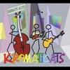 Kromaticats: Kromatic Alley