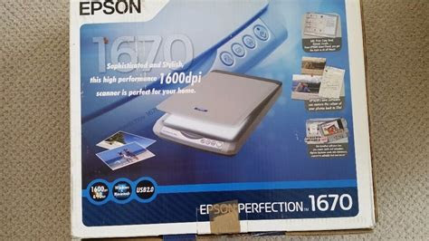 epson perfection   flatbed scanner  crawley