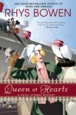 Queen of Hearts (Royal Spyness Series #8)