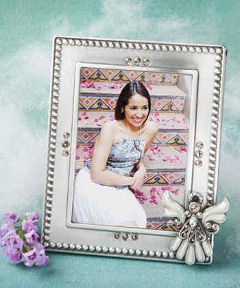 Favor Framesframe Wedding Photo Placecard Frame Birthday Photo