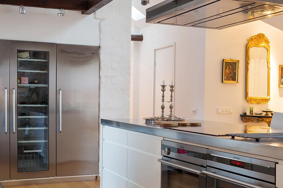 Apartamento em Estocolmo 8