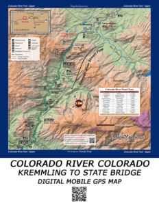 Colorado River Fishing Report August 30 2019 Vail