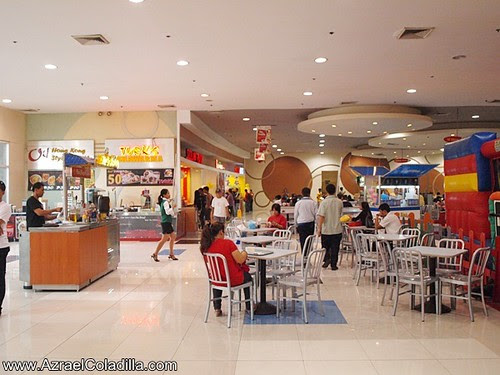 SM Food Court re-opening in SM City Dasmarinas Cavite
