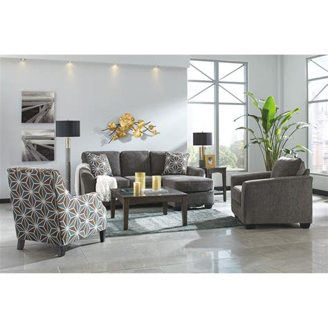brise stationary living room group becker furniture